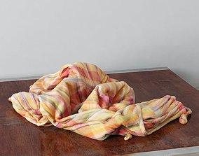 clothes 20 am159 3D model