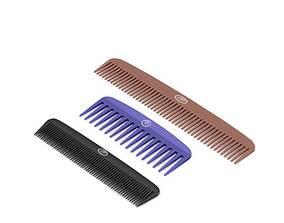 Combs 3D model