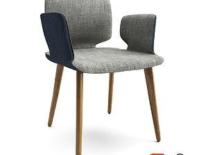 3D model Chair Aye Team 7