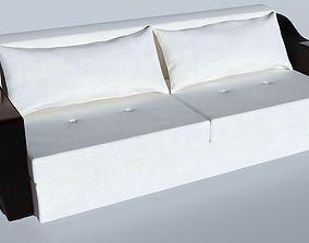 3D model sofa Sofa and armchair