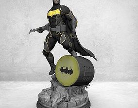3D model Batman - KC STUDIOS