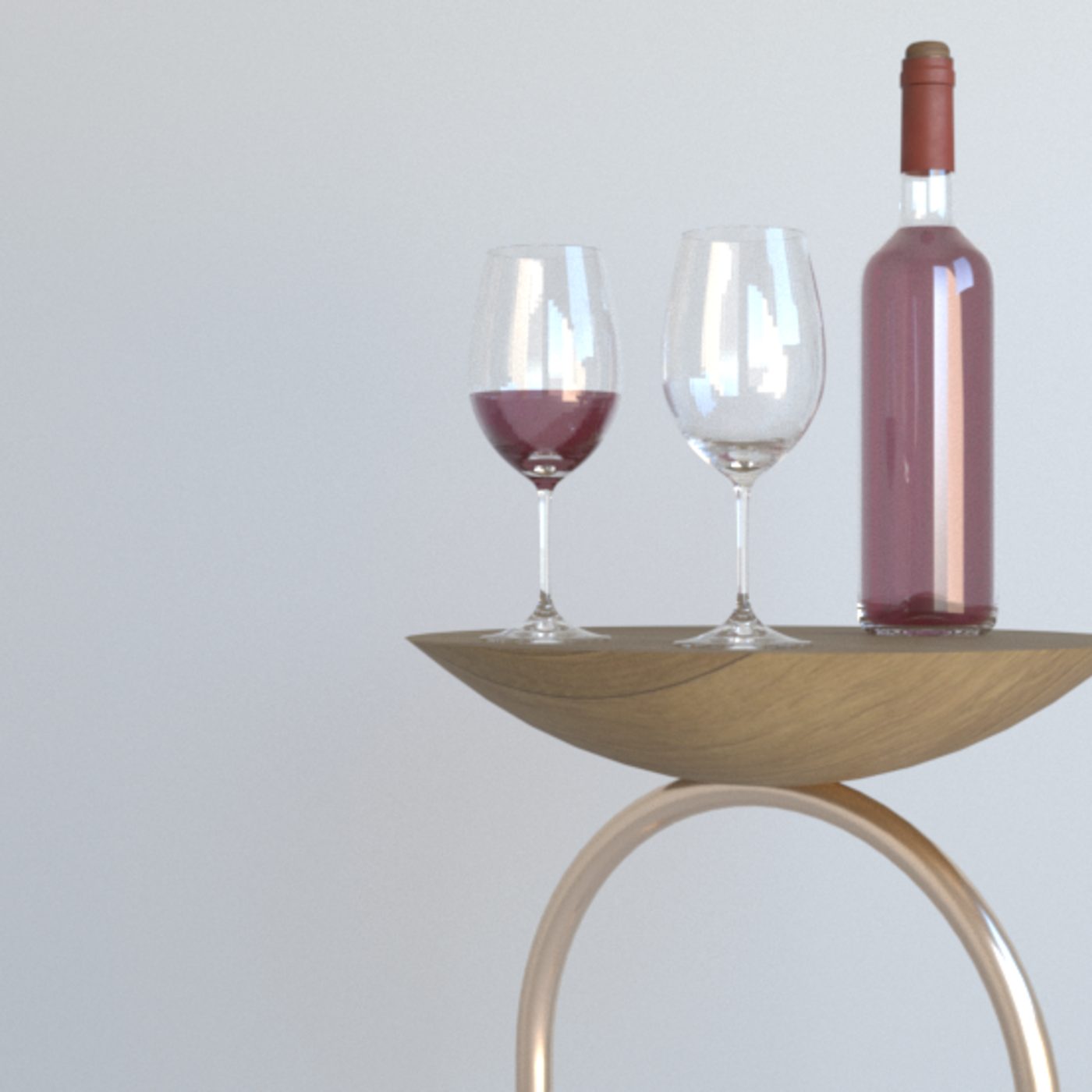 FREE - Giro - Viccarbe - table