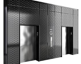 Elevator 3 3D