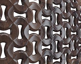 3D model Muri Di Pietra Traccia von Lithos