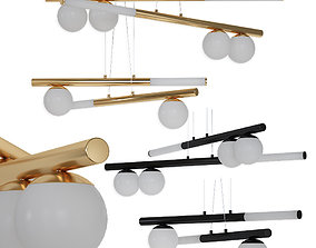 Lampatron ARTEMIS ARTEMIS 4 3D model