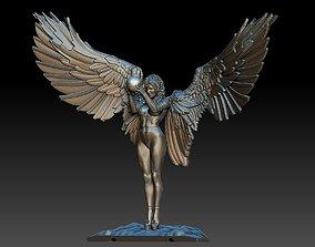 3D print model Angel 01
