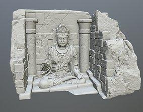 Buda Temple 3D printable model