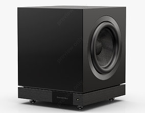Bowers and Wilkins DB3D Gloss Black