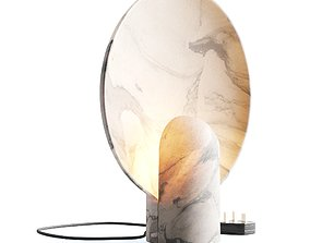 3D Surface Sconce By Henry Wilson