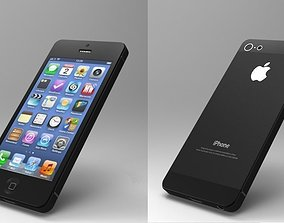 Apple iPhone 5 Model
