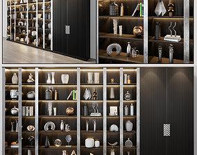 Furniture composition 20 3D