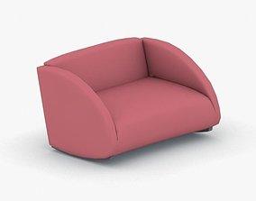 0674 - Sofa 3D asset