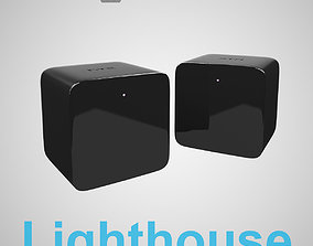 HTC Vive Lighthouse 3D
