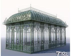 neoclassic GREENHOUSE 3D