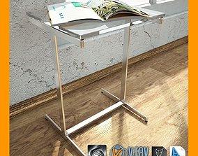 Living Room Table 73886 3D model