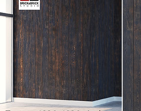 wood 303 3D model