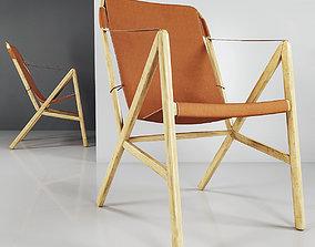 garden 3D Chair