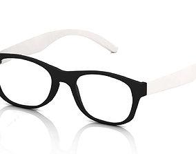 Eyeglass for Men vision 3D printable model