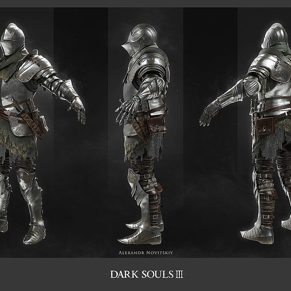 The Dark Soul