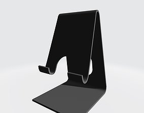 PHONE STAND table 3D print model