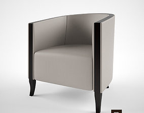 The Sofa And Chair Company Kenzo 3D