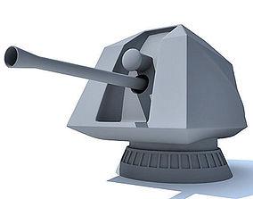 Deck Gun 3D