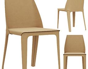Flexform Isabel chair 3D model