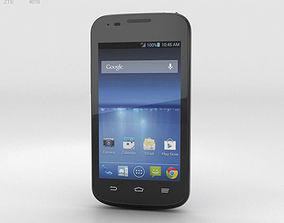 T-Mobile Concord II Blue 3D model