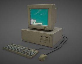 3D asset old pc