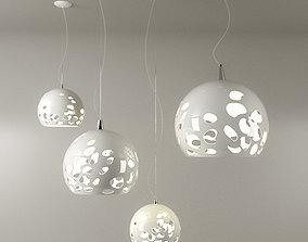 3D model Lighting 18