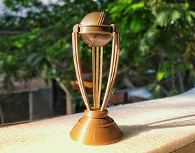 ICC WORLD CUP 2019 3D