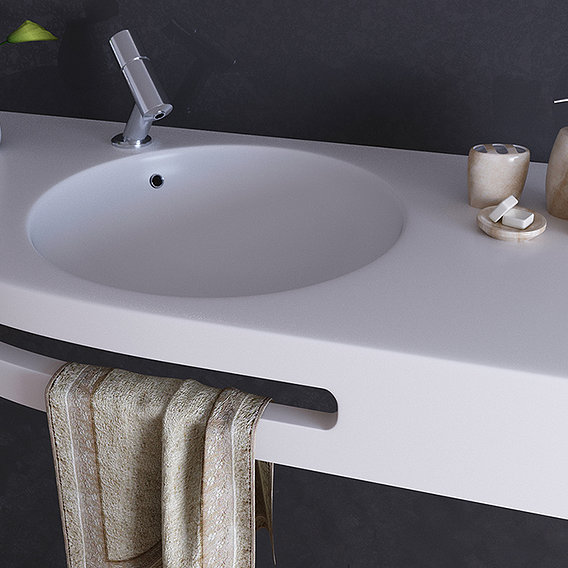 Concept Sink for KOLPASAN