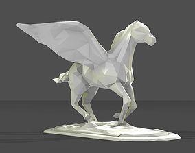 3D print model Flying Horse