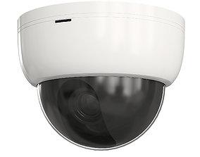 CCTV Camera system 3D