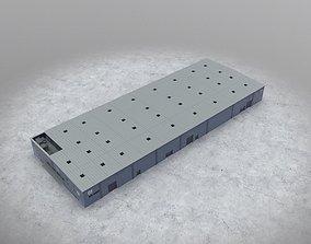 EDDB Storage 2B 3D model