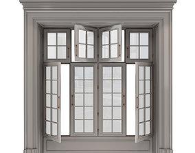 3D Window classic