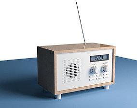 Modern Sweet Radio sound 3D