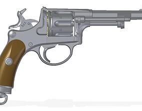 Schmidt M1882 3D printable model