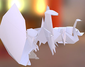 3D model All Origami BUNDLE No Conversion requests please