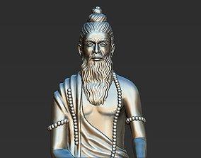 3D printable model Maha Rishi