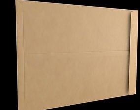 3D Envelope Size C5 Pocket