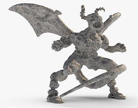 3D model Gargoyl