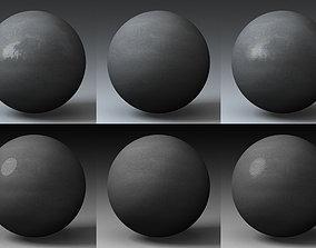 Concrete Shader 0022 3D model