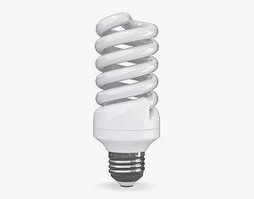 3D model Energy-Saving Lamp
