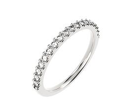 Eternity Ring 3dprinting 3D printable model