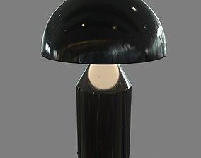3D model Atollo Lamp
