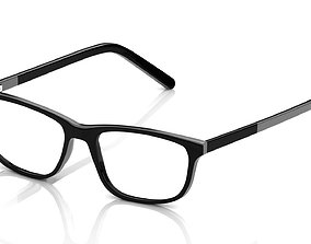 3D print model fashion-and-beauty Eyeglasses for Men and