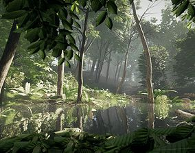 Archmodels for CryEngine vol. 1