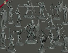 3D printable model Dancing coffin meme C Pack