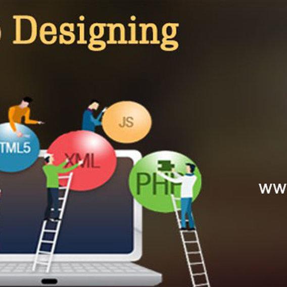 How to define a responsive web design?
